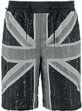 Brandit Swim Short Union Jack S/M