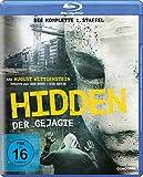 Hidden - Der Gejagte - Die komplette 1. Staffel - Home Edition [Blu-ray]