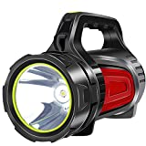Taschenlampen Multifunktions-USB-wiederaufladbare tragbare Scheinwerfer Anti-Fall und langlebig 600 Lumen Länge ca. 20 cm