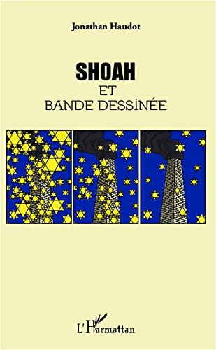 Shoah et bande dessinée (French Edition)