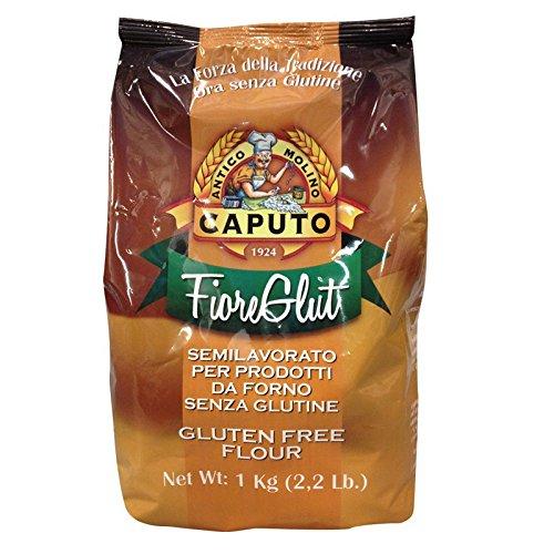 Fioreglut Caputo Flour - 1 Kg - Gluten Free