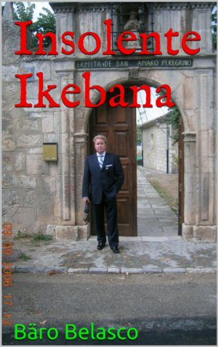 Insolente Ikebana
