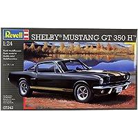 Revell - Maqueta Shelby Mustang GT 350 H, escala 1:24 (07242)