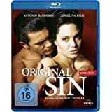 Original Sin - Unrated
