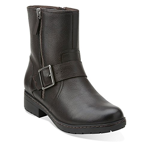 Clarks Merrian Lynn Boot Marron