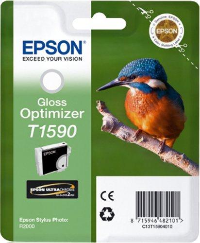 Preisvergleich Produktbild Epson T1590 Tintenpatrone Eisvogel, Singlepack, high gloss