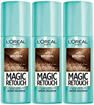 L'Oreal Paris Magic Retouch 3 Seconds to Flawless Roots (Dark Blond) 3 pi