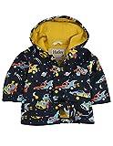 Hatley Baby - Jungen, Regenmantel, Infant Raincoat - Space