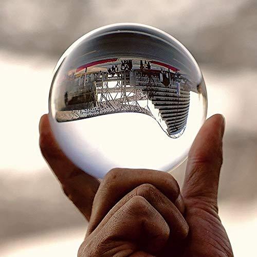 Tensphy K9 Bola de Cristal para Fotografía