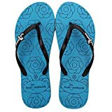#5: Foot Colours Women's Flip-Flops and House Slippers