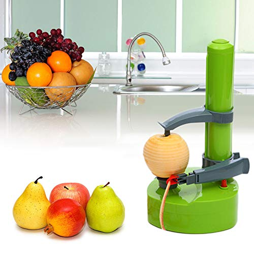 PANGUN Elektro-Gemüse Obst Peeler Automatik Peeling-Maschine Apple Maschine Peeler Obst Und Gemüse