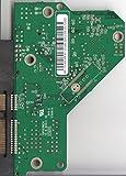 WD3200AAJA-40VWA0, 2061-701444-600 AD, WD SATA 3.5 PCB