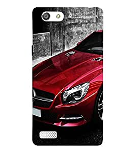 ifasho Designer Back Case Cover for Oppo Neo 5 :: Oppo A31 :: Oppo Neo 5S 2015 (Rental Tour Insurance Insurance Business)