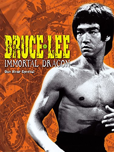 Bruce Lee: Immortal Dragon [OV]