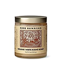 Rare Hawaiian Organic Kiawe Honey by Teavana