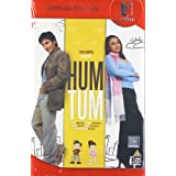 Hum Tum (2004) - Saif Ali Khan - Rani Mukherjee - Bollywood - Indian Cinema - Hindi Film