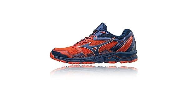 Mizuno Wave Daichi 3 Trail Running Shoes AW18: Amazon.co