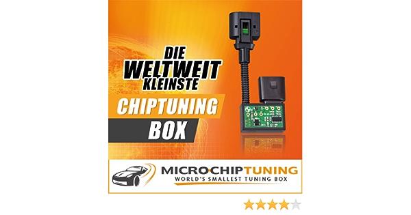 Micro-Chiptuning Skoda Karoq 2.0 TDI 150 PS Tuningbox mit Motorgarantie