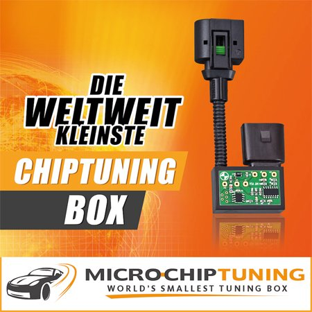 Micro-Chiptuning 2.2 CRDi 197 PS Tuningbox mit Motorgarantie
