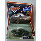 [Mattel] MATTEL Cars Disney Pixar Cars Bob Cutlass Supercharged (japan import)