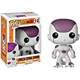 Dragon Ball Z Frieza Final Form Vinyl Figure 12 Figurine de collection