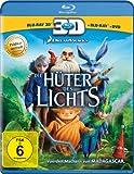 Die Hüter des Lichts (+ Blu-ray + DVD) [Blu-ray 3D]
