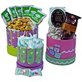 Best Art of Appreciation Gift Baskets Gifts For Baby Boys - Art of Appreciation Gift Baskets Congratulations Baby Gift Review