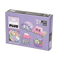 Box 3 en 1 contenant 220 pièces de Mini-Pastel pour réaliser 3 constructions selon les modèles glissés dans la boite montrant les étapes de construction Cette box vous permet de créer pas à pas un voiture, une maisonnette et une couronne ! Il s'adres...