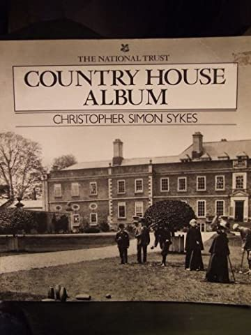 The National Trust Country House Album