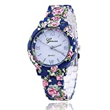 PETER INDIA Analogue White Dial Women's & Girl's Watch -245
