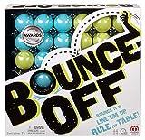 Best Bounces - Mattel Games CBJ83 Bounce-Off Review