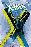 X-MEN INTEGRALE T25 1989 (II)