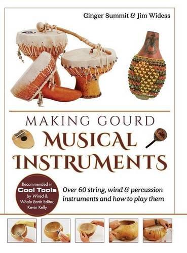 making-gourd-musical-instrumen
