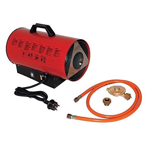 Preisvergleich Produktbild Perel ASTRO-10 Heißluftgenerator, 10kW Leistung
