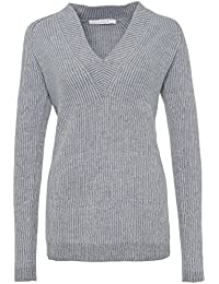 Dorothee Schumacher Mujer Well de Loved Jersey Feather Grey