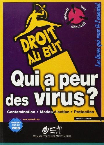 Qui a peur des virus ?