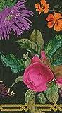 Caspari Paket von 15Servietten Guest Decoupage Allround Garden, Stoff, Mehrfarbig, 16.25x 20x 0,2cm