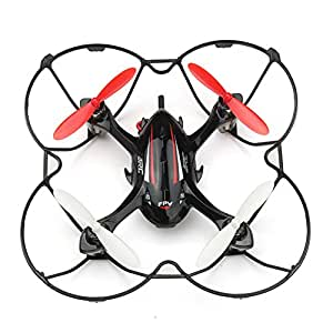 jjrc h6d rc ferngesteuerter quadrocopter mini kleine. Black Bedroom Furniture Sets. Home Design Ideas
