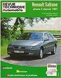 Rta 617.1 Renault Safrane Ph.2 E/Td (4/5 Cyl)1997
