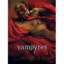 Vampyres - tome 1 - Vampyres 1