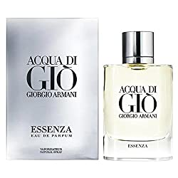Acqua Di Gio Giorgio Armani Essenza EAU DE PARFUM For Women 180ml With Ayur L...