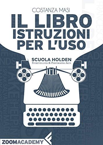 Il libro, istruzioni per l'uso
