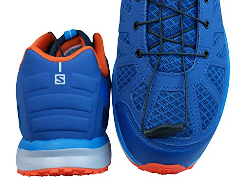 Salomon - Running - kalalau blue