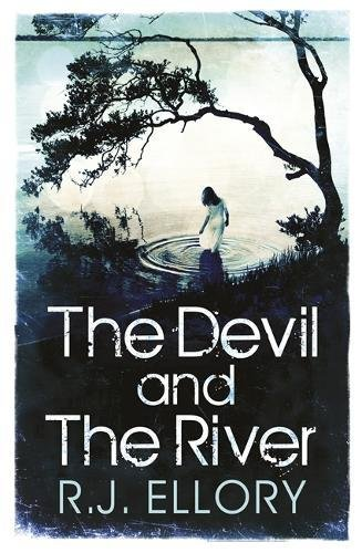 The Devil and the River for sale  Delivered anywhere in UK
