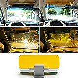 Auto parasole extension, auto antiriflesso guida HD visiera Day Night Vision Eye protezione anti-UV anti-spruzzo parabrezza Extender