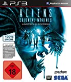 Aliens: Colonial Marines Limited Edition - PlayStation 3