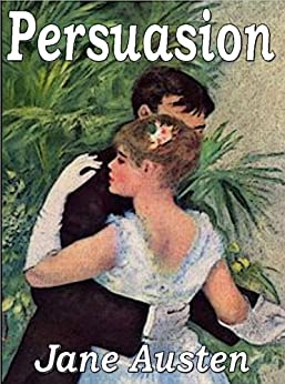 Persuasion (French Edition) by [Austen, Jane]