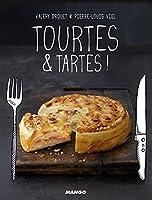 Quoi de plus convivial qu'une bonne tarte à partager ? Tourtes, tartes, quiches et pies, salées ou sucrées, classiques ou inattendues, un seul mot d'ordre : GÉNÉROSITÉ !   Tourtes au comté et au jambon, tarte aux oignons confits, pignons et curry,...