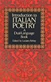 Introduction to Italian Poetry: A Dual-Language Book (Dover Dual Language Italian)