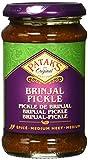 Produkt-Bild: Patak's Brinjal Pickle, 6er Pack (6 x 312 g)